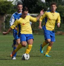 Danny Powell, Courtesy of Hildenborough AFC